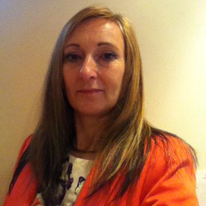 Karen Pinder - Free Your Mind Counselling