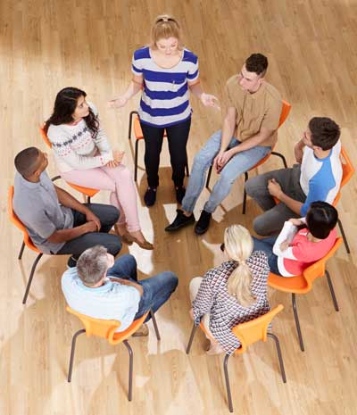 counselling-group