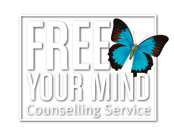 counselling - logo - white