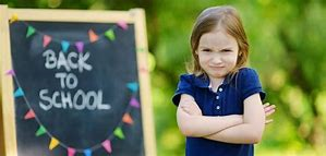 Helping Your Child Cope With Back-to-School Anxiety